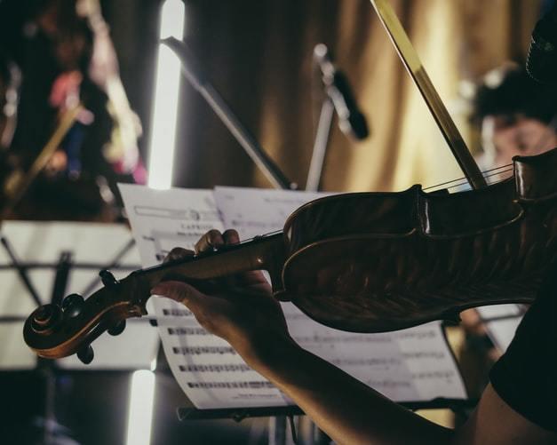 String Musicians