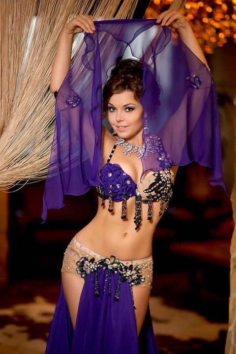 Arabian Themed Entertainment