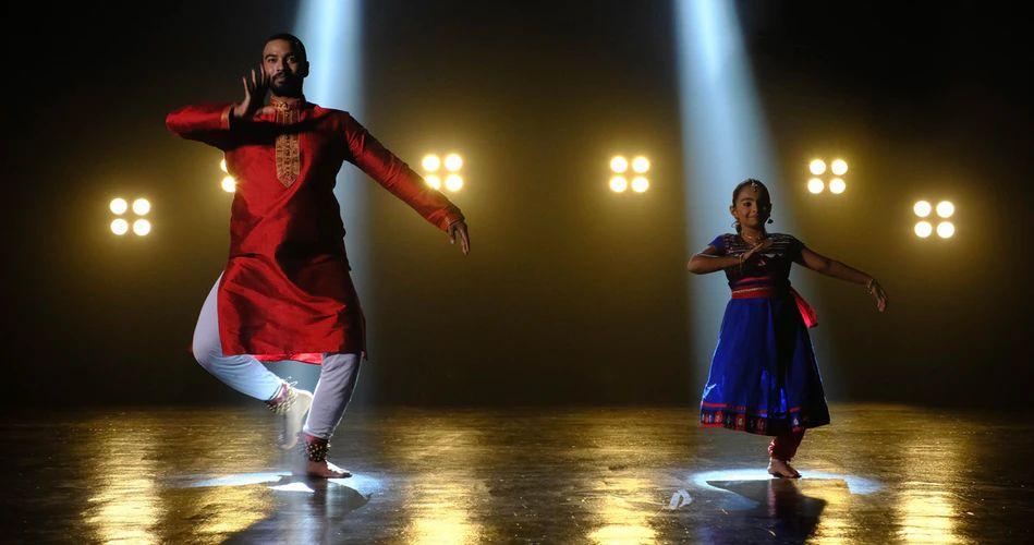 Bollywood Themed Entertainment