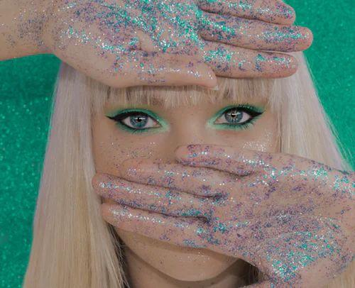 Glitter Artists