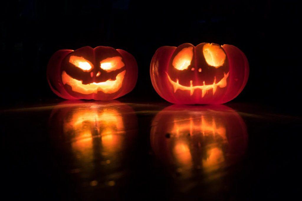 Halloween Themed Entertainment